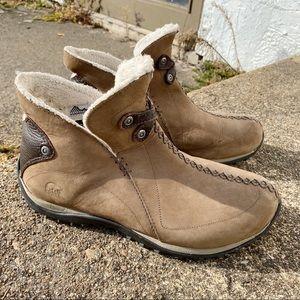 Sorel   Nicolet Boots